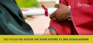 FocusOnYourFutureScholarship_BlogHeader