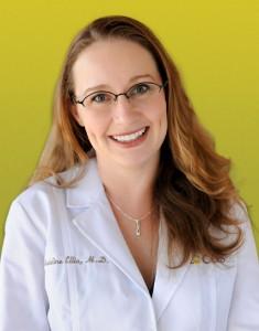 Madeline Ellis, MD, FAAP