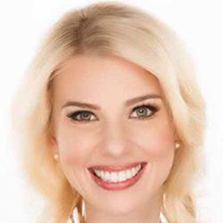 Courtney Hoeppner, MSN, FNP-C, PMHNP-BC